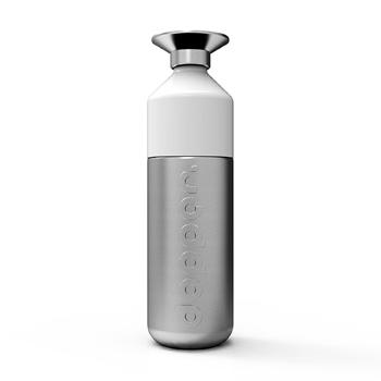荷蘭 dopper 水瓶 800ml - 不鏽鋼