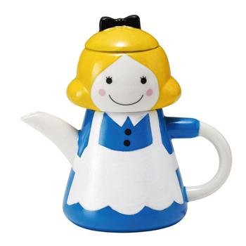 日本 sunart 杯壺組 - 艾莉絲