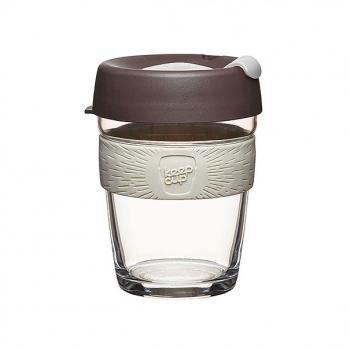 澳洲 KeepCup 隨身咖啡杯醇釀系列 M-白拿鐵