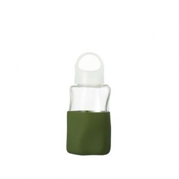 CREADYS 玻璃水瓶 隨身水瓶 320ML