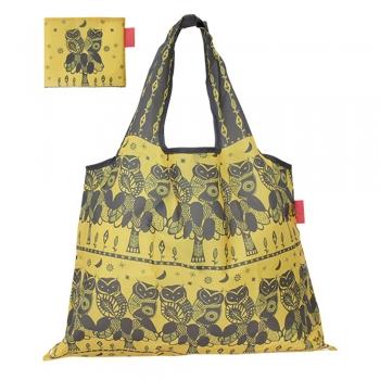 日本 Prairie Dog 設計包 - 貓頭鷹之夜