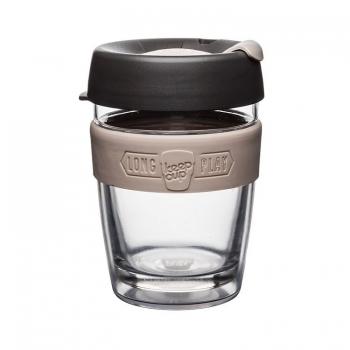 澳洲 KeepCup 雙層隔熱杯系列M-伯爵茶