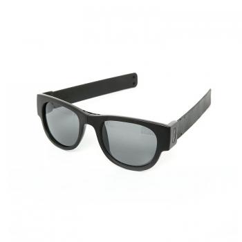 紐西蘭 Slapsee Pro 偏光太陽眼鏡 - 駭客黑