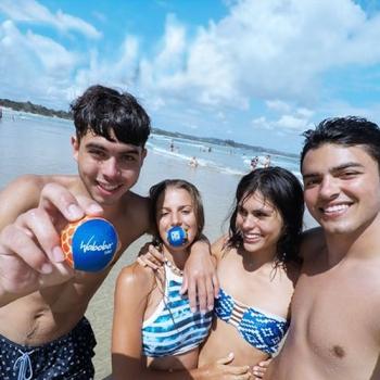 WABOBA 衝浪水上彈跳球 SURF BALL
