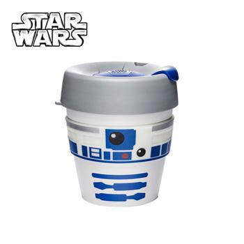 澳洲 KeepCup 原創杯 × 星際大戰 S - R2-D2