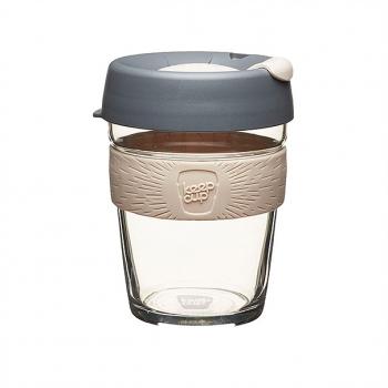 澳洲 KeepCup 隨身咖啡杯醇釀系列 M-奶茶