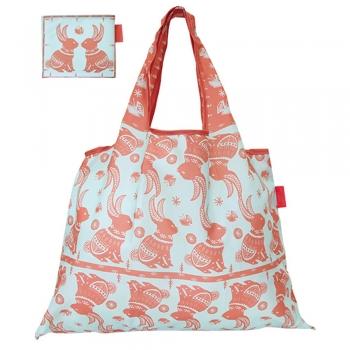日本 Prairie Dog 設計包 - 窗花兔