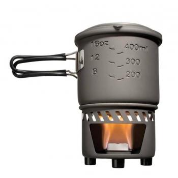 Esbit 585 固態燃料炊事組 - 鋁合金(CS585HA)