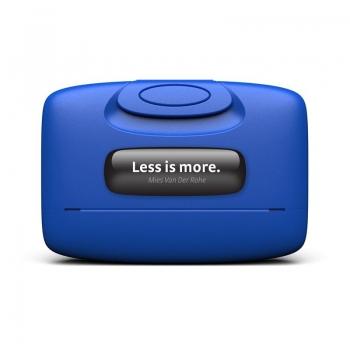 加拿大 Capsul 萬用隨身夾 - 簡約藍