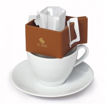 A-IDIO 掛耳咖啡神器-咖啡色