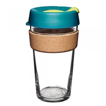 澳洲 KeepCup 隨身咖啡杯軟木系列 L-沉靜