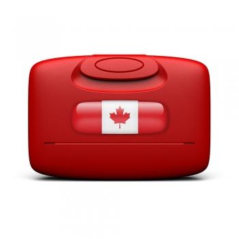 加拿大 Capsul 萬用隨身夾 - 加拿大