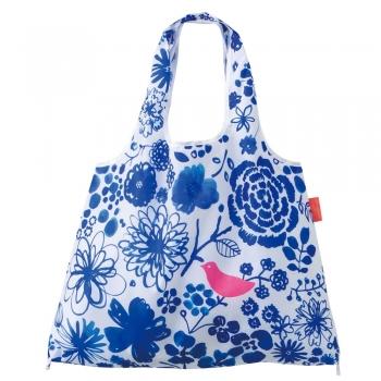 日本 Prairie Dog 設計包 - 青花瓷