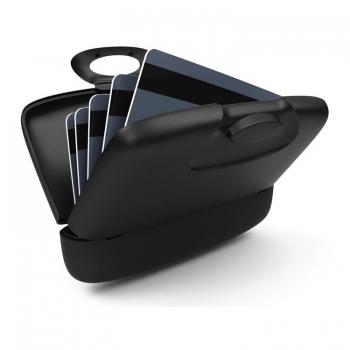 加拿大 Capsul 萬用隨身夾 - 經典黑
