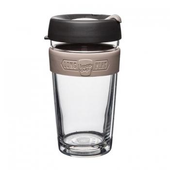 澳洲 KeepCup 雙層隔熱杯系列 L-伯爵茶