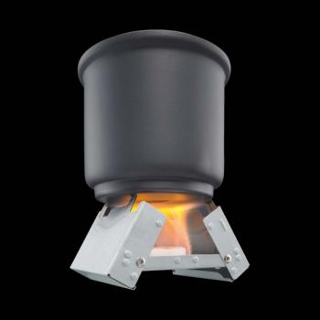 Esbit 00209100 固態燃料口袋爐