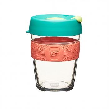 澳洲 KeepCup 隨身咖啡杯醇釀系列 M-茴香