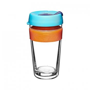 澳洲 KeepCup 雙層隔熱杯系列 L-晨光