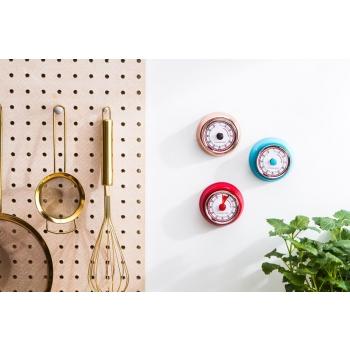 Kikkerland 磁吸圓盤計時器