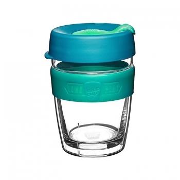 澳洲 KeepCup 雙層隔熱杯系列M-清翠