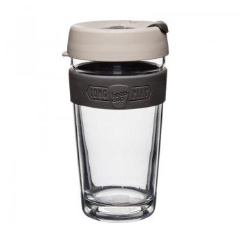 澳洲 KeepCup 雙層隔熱杯系列 L-歐蕾
