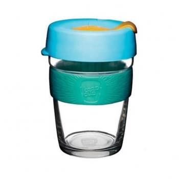 澳洲 KeepCup 隨身咖啡杯醇釀系列 M-薄荷