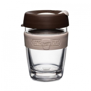 澳洲 KeepCup 雙層隔熱杯系列M-茶那堤
