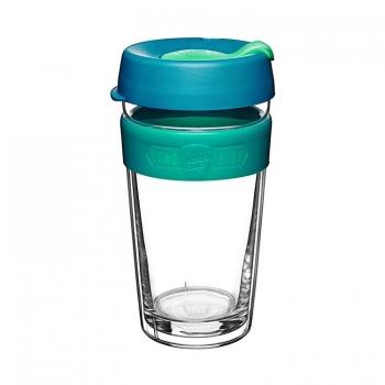 澳洲 KeepCup 雙層隔熱杯系列 L-清翠